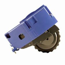 Модуль левого колесика пылесосов iRobot Roomba