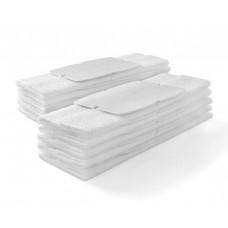 Набор одноразовых салфеток для сухой уборки для Braava Jet 10 шт