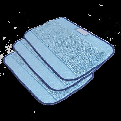 Набор запасных салфеток для влажной уборки для Braava (3 шт)