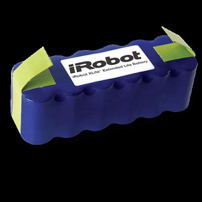 Аккумуляторная батарея XLife для iRobot Roomba (Ni-Mh)