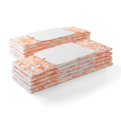 Набор одноразовых салфеток для влажной уборки для Braava Jet