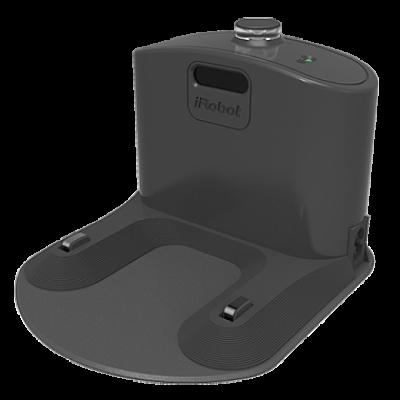Зарядная база с интегрированным блоком питания для пылесосов Roomba