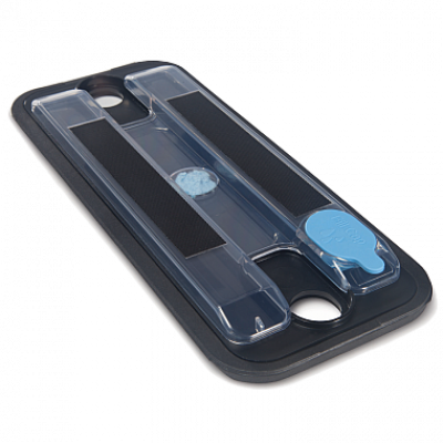 Съемная панель Pro-Clean для полотеров iRobot Braava, с резервуаром для моющей жидкости.