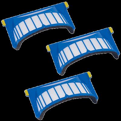 Комплект фильтров AeroVac для Roomba 600 серии