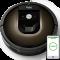 Роботы-пылесосы iRobot Roomba