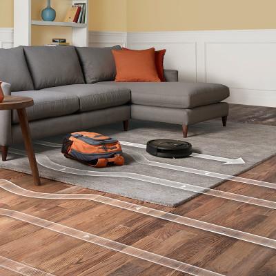 Обзор пылесоса iRobot Roomba 980