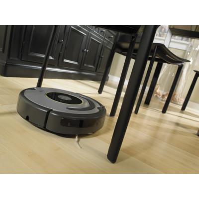 Робот-пылесос iRobot Roomba 616: характеристики устройства